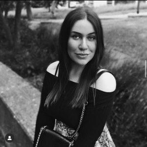 Miled Benmostefa verteld over haar stage bij Studio Xplo