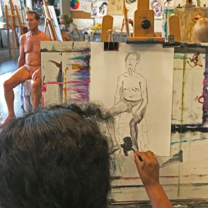 Model tekenen
